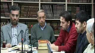 Prof.Dr.İbrahim Sarmış ile Sohbet -1