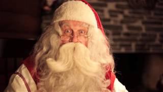 List od Świętego Mikołaja 2015