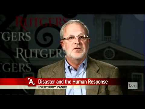 Download Lee Clarke: Disaster and the Human Response