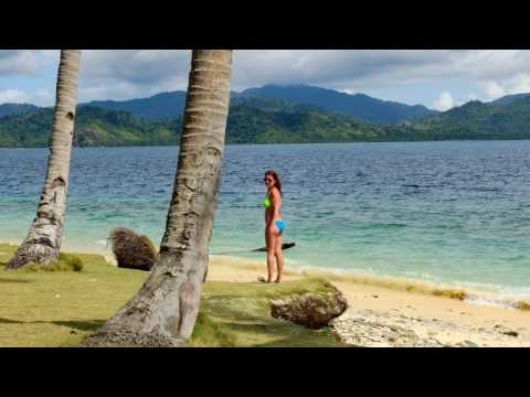 El Nido - Palawan - Filipiny 2017
