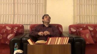 Mustafa Karaman(Kısa) - Rahmetin Bir Bedeli Vardır
