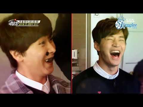 [ENG SUB] SJM Guest House Episode 2