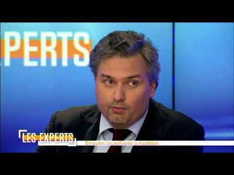 Les Experts - David Clarinval (MR) et Emmanuel De Bock (DéFI) - 18/11/2017