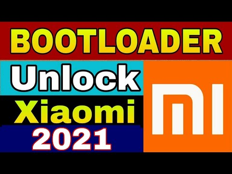 Tutorial cara unlock bootloader (UBL) semua smartphone Xiaomi MIUI 10 MIUI 11 MIUI 12 terbaru, apaka.