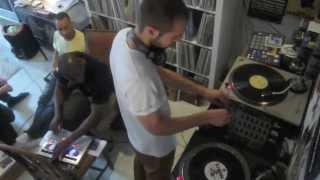 BeatPete - Vinyl Session - Part # 44 - Special Edition featuring Kalhex & Pete Flux