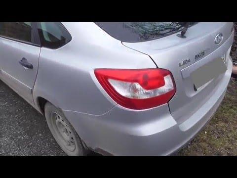 Лада Гранта 2016 2017 фото, цены, характеристики Lada