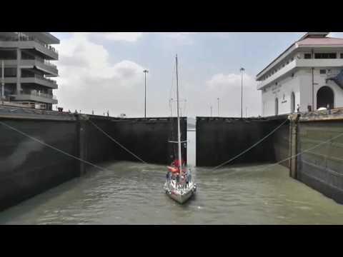 Panama Canal Cruise, Panama Nature HD