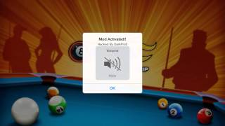8 Ball Pool 3.0.1 Hack