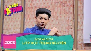 Gương cười tập 11 Full HD : Trường Giang - Tim - Long Đẹp Trai