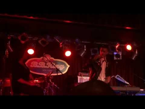 """Mateo """"Latrece"""" LIVE Opening for Tamia at B.B. King Blues Club NYC Valentine's Day"""