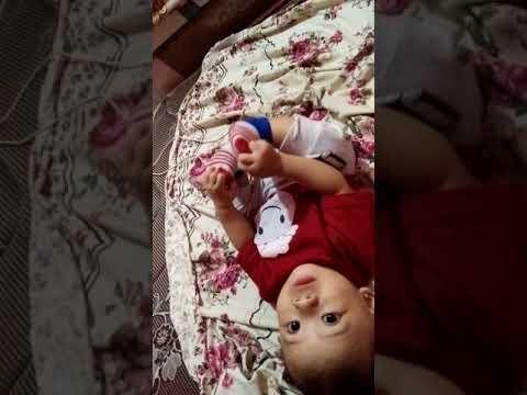 Video lagu nyanyi bayi 6 bulan shakeel
