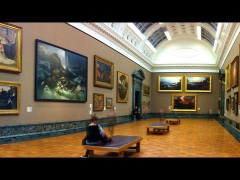 Art Photography Galleries