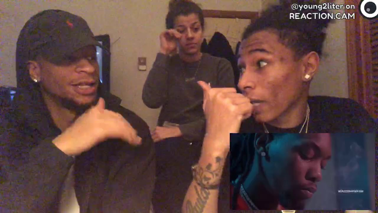 """Download Offset """"Violation Freestyle"""" (WSHH Exclusive - Official Music Video) REACTION.CAM"""