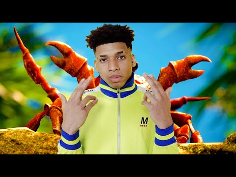 NLE Choppa - Crab Flow (Full Version)