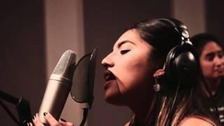 Niña Camba - César Espada (cover) Isabel Guzmán