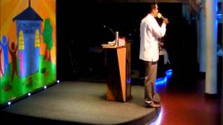 Rev. Conrad de Silva - Enjoy Your Youth (Sinhala)