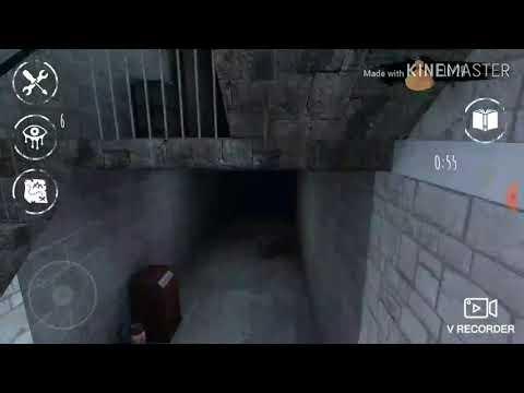 Прохождение хоррор игры eyes the horror game (глаз ужаса)