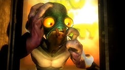 Oddworld: New 'n' Tasty! ::: All 299 Mudokons ::: LONGPLAY ᴴᴰ ::: PlayStation 4