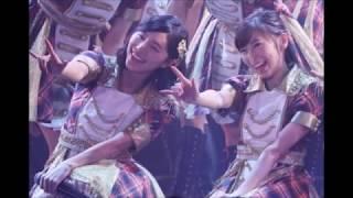 SKE48大矢真那が11月29日、名古屋のSKE48劇場で卒業公演...