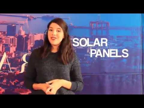 Solar Powered Health Care