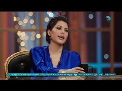 شمس الكويتية وحقيقة أزمتها مع الفنان هاني شاكر ..