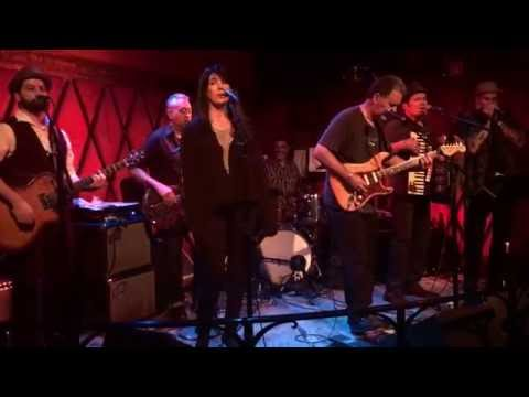 American Nomads - Dogtooth Bend (Live at Rockwood Music Hall)