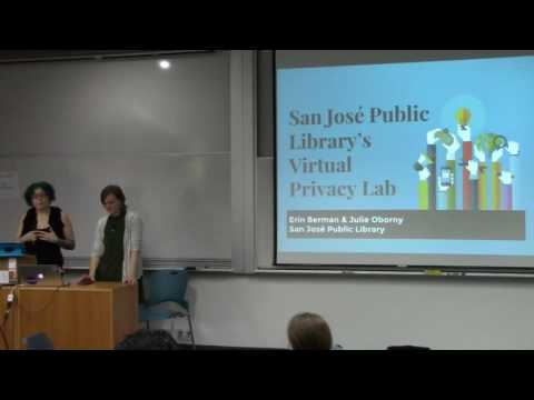 Privacy Lab - Tools to Teach Privacy