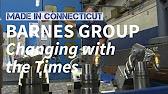 Barnes Aerospace OEM Strategic Business Receives Shingo Prize