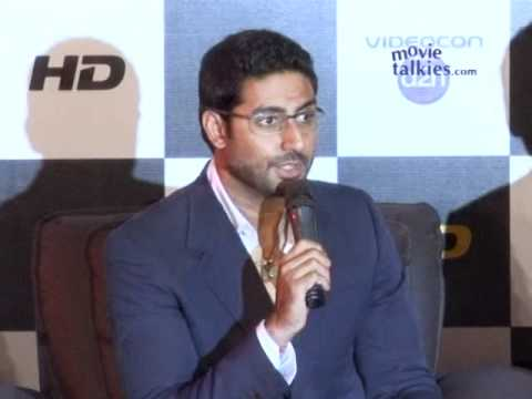 Abhishek: 'I'm not one of those who sign 10,000 brands!'