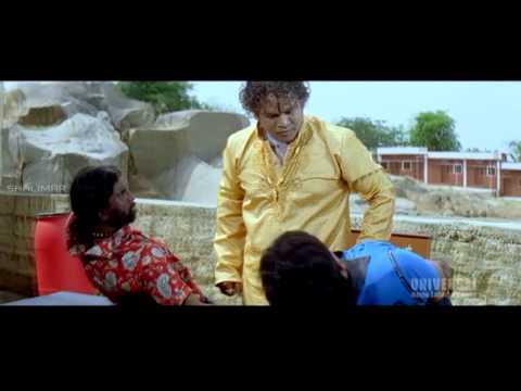 Berozgaar Hyaderabadi Movie || Back To Back Comedy Scenes Part 03 || Aziz Naser, Mast Ali