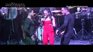 Equivocada - Probablemente / Daniela Darcourt y Orquesta / Live Makumba El Inicio 2018