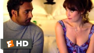 Yesterday (2019) - Not a One-Night Stand Scene (6/10) | Movieclips