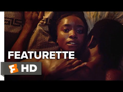 If Beale Street Could Talk Featurette - Baldwin (2018)   Movieclips Coming Soon