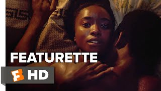 If Beale Street Could Talk Featurette - Baldwin (2018) | Movieclips Coming Soon