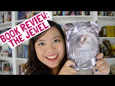 THE JEWEL | CUCKOO FOR BOOKS