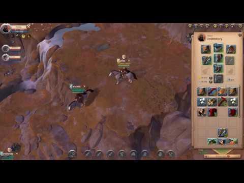Albion Online Cheat (infinite stealth)