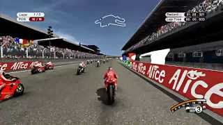 Online RACING 2014 Videogame PC