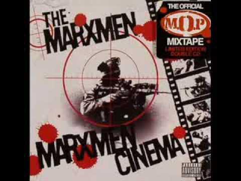 MOP - Bloody Murdah (prod DJ Premier)