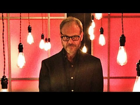 A Day in the Life of Alton Brown | Food Network