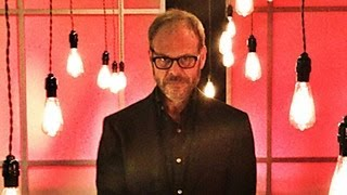 A Day In The Life Of Alton Brown