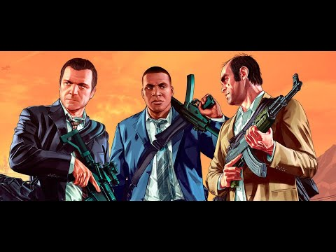 Sghenny Madattak - Grand Theft Auto (Frenchcore) thumbnail