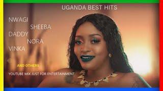 HOT  2021 UGANDAN MUSIC FROM YOUTUBE MIXERS | Nwagi, Sheeba, Nina, Vinka and the Gang.