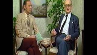 Yuri Bezmenov on KGB interest in yoga.