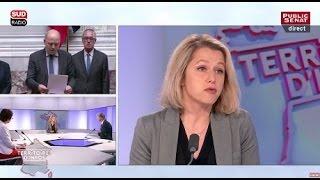 Barbara Pompili réagit à l'affaire Denis Baupin