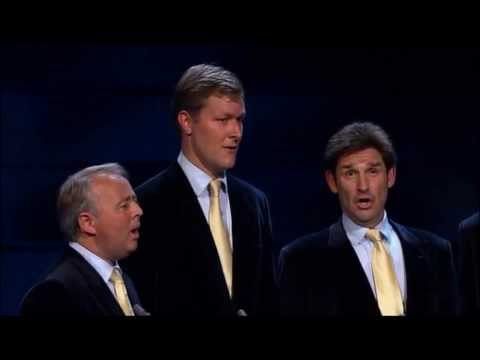 The King's Singers   The long day closes