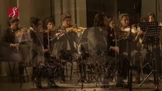 VII Sinfonía/Ludwig van Beethoven (I mov) / Orquesta Sinfónica Universidad de La Serena