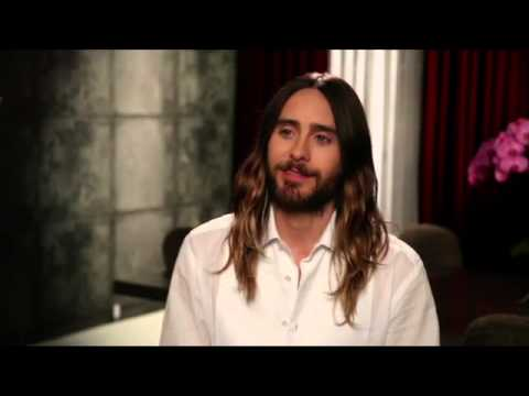 Jared Leto People Magazine