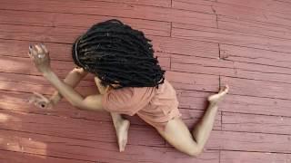 Glimpse of Gaia, a dance film