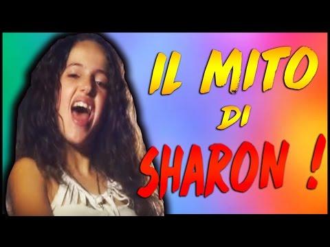 I PERSONAGGI PIU' ASSURDI DEL WEB! #12 | Il Mito Di SHARON! | Awed™