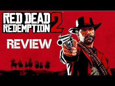 Обзор Red Dead